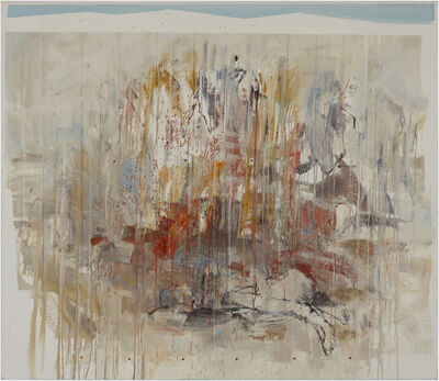 Cesare Lucchini, 'what remains', 2011