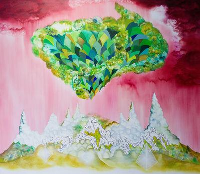 Katy Lynton, 'Vision of The Future', 2014