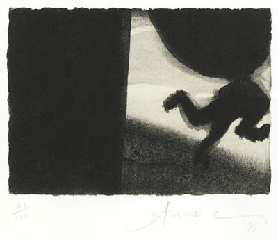 Antony Gormley, 'Untitled - Kings College', 1999