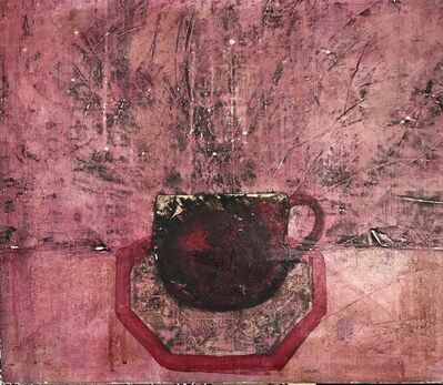Robin Roi, 'Tea Party II', 2000