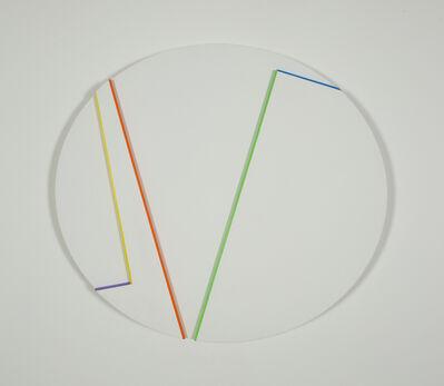 Marc Vaux, 'OVS 18', 2020