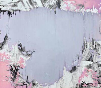 Jeff Muhs, 'Above Nobelium', 2021