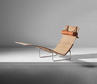 Poul Kjærholm, 'Hammock chair, model no. PK 24'