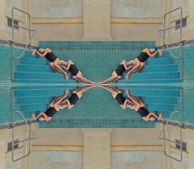 Maria Svarbova, 'Grössling – City Bath 2020 (4) ', 2020