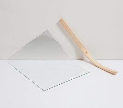 Alicja Kwade, 'Ungeklaerter Zustand', 2010