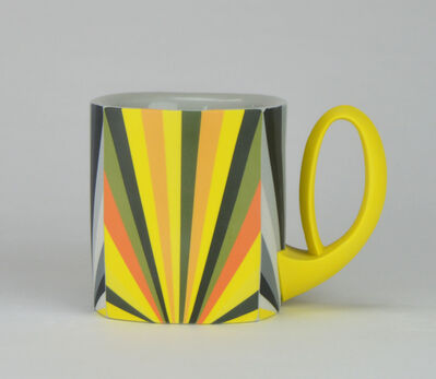 Peter Pincus, 'Double Walled Espresso Mug', 2020