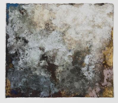 Orazio De Gennaro, 'Terra Bruciata #18', 2017