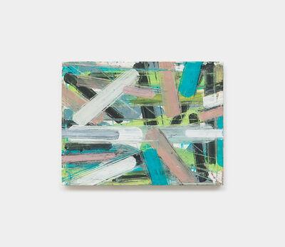 Daniel Feingold, 'Pinturinha #13', 2018