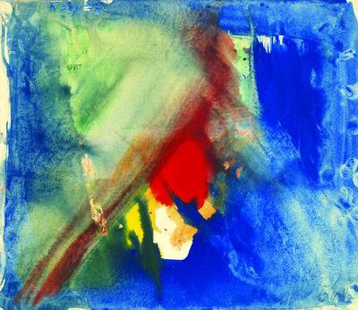 John Grillo, 'Untitled', 1964