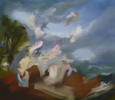 Elise Ansel, 'Europa Consensual (Boucher)', 2019