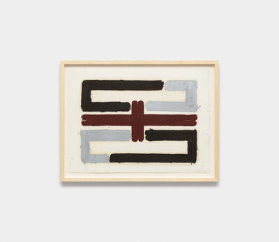 Daniel Feingold, 'desenho #004', 2017