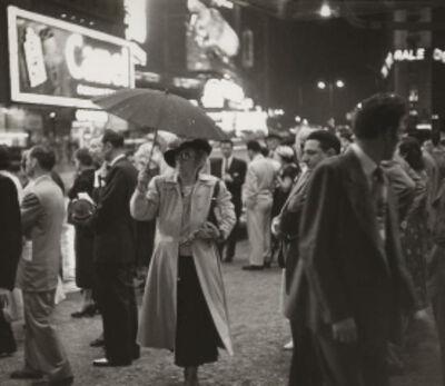 Louis Faurer, 'Untitled', ca. 1947