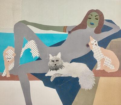 Lara Schnitger, 'The Cat's Meow', 2020