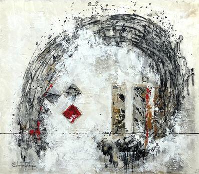 SR Rodrigues, 'Redondo VIII', 2018