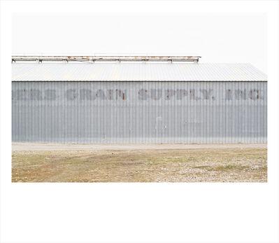 Wendel Wirth, 'Grain Elevator III', 2018