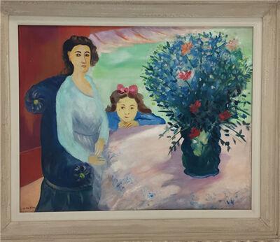 Cícero Dias, 'Mãe e Filha'