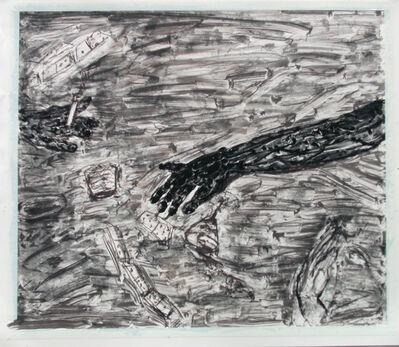 Susan Rothenberg, 'Slip', 2003