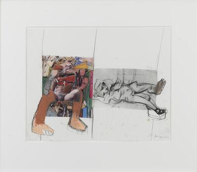 Richard Prince, 'Untitled (de Kooning)', 2008