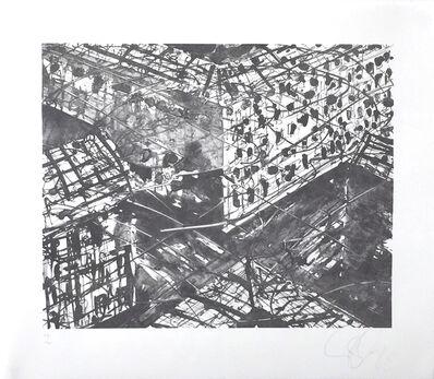 "Tony Cragg, '""Thick Air II""', 2003"