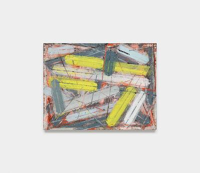 Daniel Feingold, 'pinturinha #25', 2018