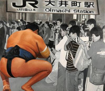 RYOKO WATANABE, 'paparazzi', 2009