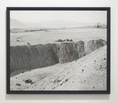 Eben Goff, 'Buried Valley ', 2015