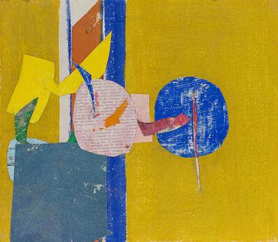 Beatrice Mandelman, 'Untitled', ca. 1960