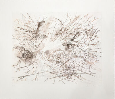 Julie Mehretu, 'Untitled (Pulse)', 2013