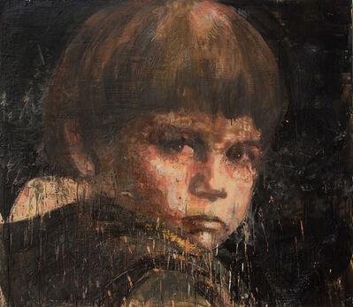 Tony Scherman, 'Young Torquemada', 2014-15
