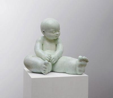 Mariela Garibay, 'Contemplation', 2021