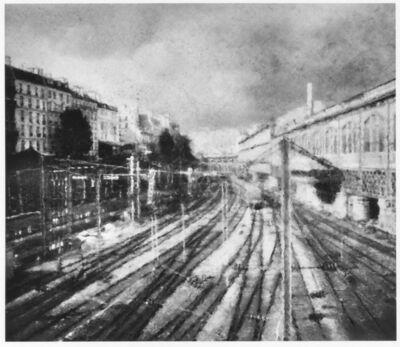 Nicolas Baghir, 'PN# 240-803'