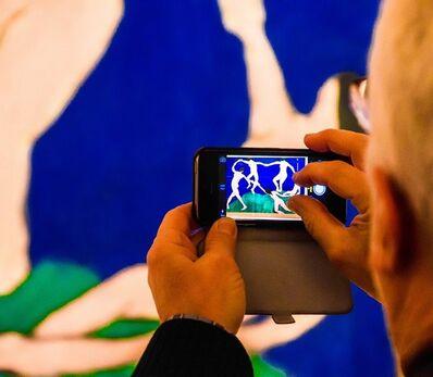 Andy Gershon, 'Matisse', 2018