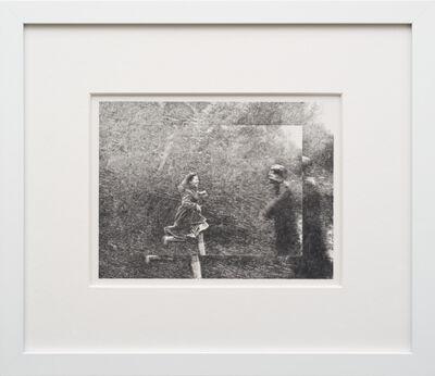 Frank Selby, 'HiroHiroshina mon amourmour', 2015