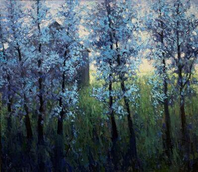 Seth Winegar, 'Spring Blossoms', 2019