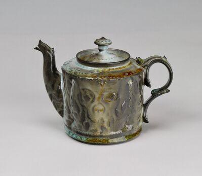 Michael Stumbras, 'Canister Teapot', 2018