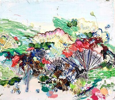 Nicole Katsuras, 'Magnetic Hill', 2019