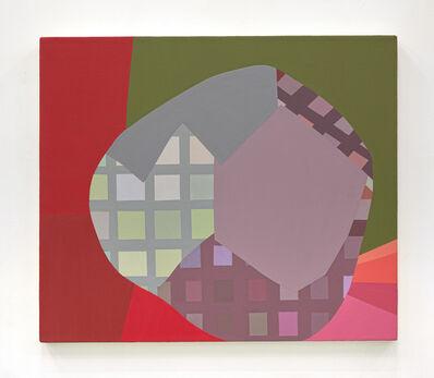 Mike Childs, 'Unforgiven', 2009