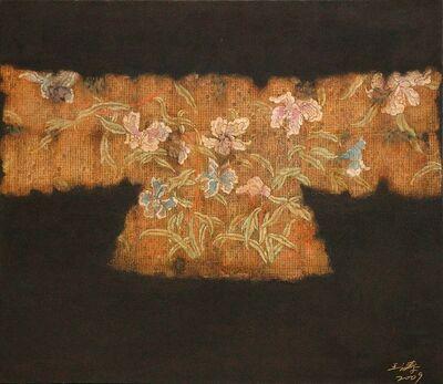Wang Tao 王涛, 'Flower Robe', 2009