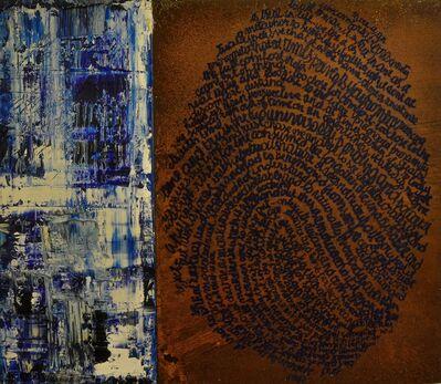 Karim Ghidinelli, 'Untitled H', 2020