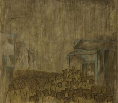 Amjad Ghannam, 'Exodus', 2015
