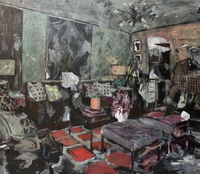 Gianluca Capozzi, 'Untitled', 2018