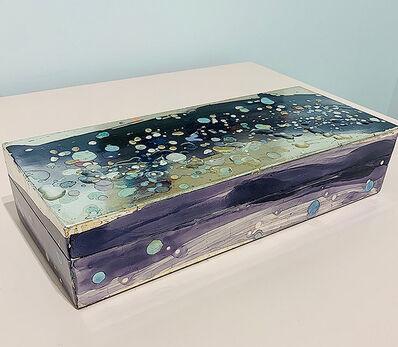 Nancy Lorenz, 'Night Sky Box', 2019