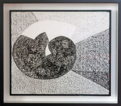 Joseph Lacasse, 'Mouvement', ca. 1957