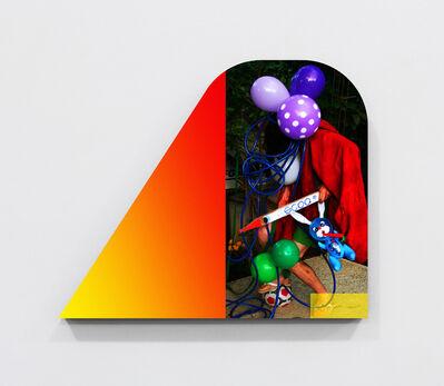Tony Camargo, 'FP60', 2011