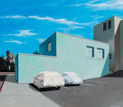 Gabe Fernandez, 'Audi and 356 Cover', 2018