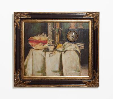 Nancy Fouts, 'The Clock', 2012