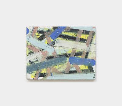 Daniel Feingold, 'Pinturinha #10', 2018