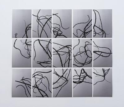 Martin Soto Climent, 'Sendero de espinas', 2018