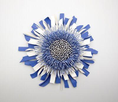 Zemer Peled, 'Shards Flower Collection No. 2', 2015