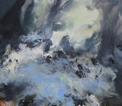 Janette Kerr, 'Out on Rooi Ness, Voe of Dale ', 2016